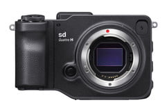 Sigma SD Quattro H review