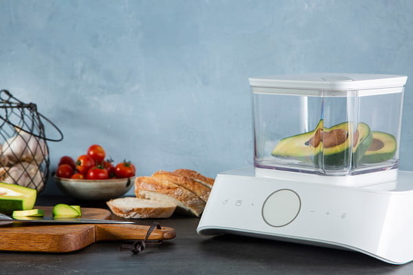 Awesome Tech You Can't Buy Yet: A.I.-powered cat toys, wallets, food containers