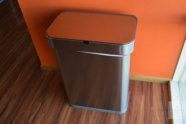 The Best Kitchen Trash Can