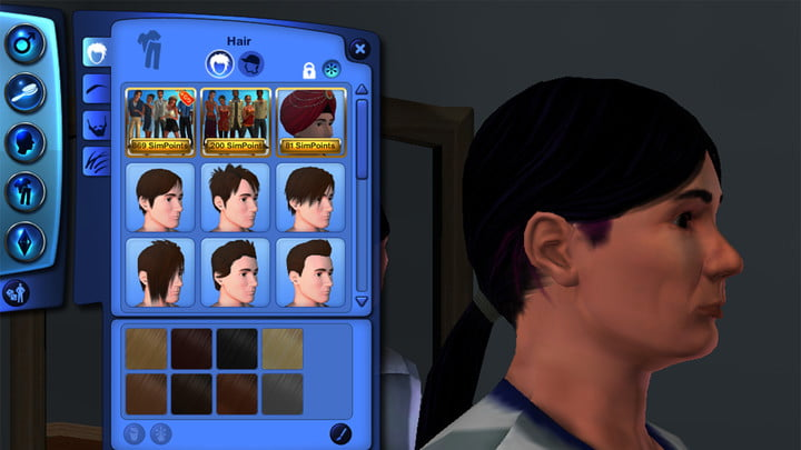 playing the sims in harsh light of adulthood sims3 backlogfeature 1