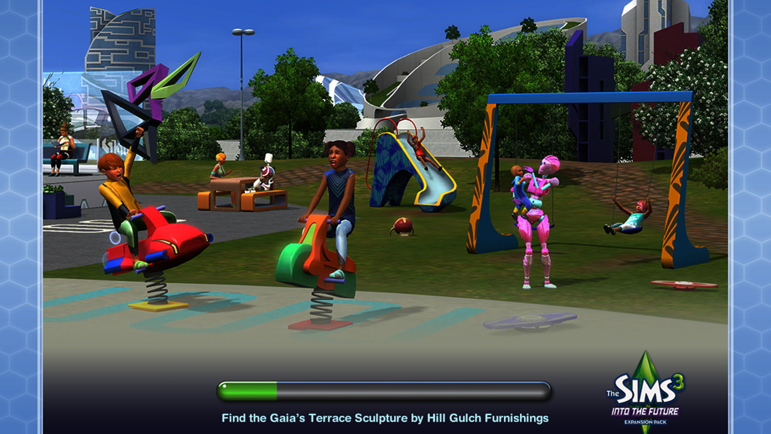 Playing 'The Sims' in the harsh light of adulthood | Digital