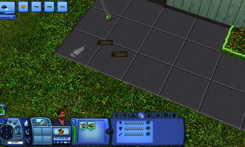 Playing 'The Sims' in the harsh light of adulthood   Digital