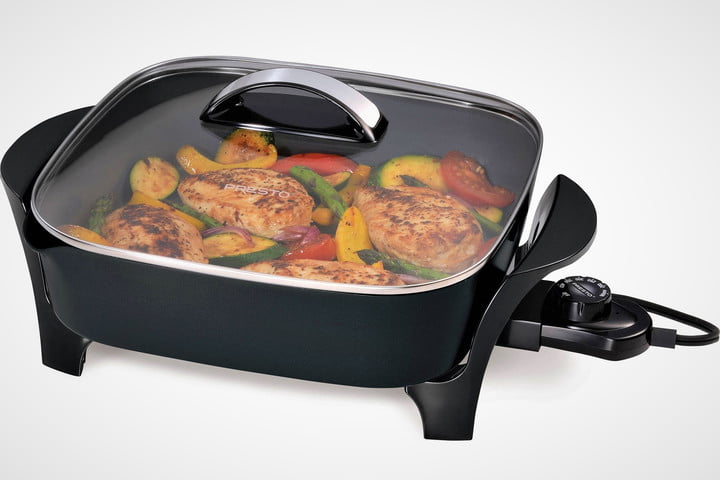 best cheap black friday appliance deals under 25 skillet