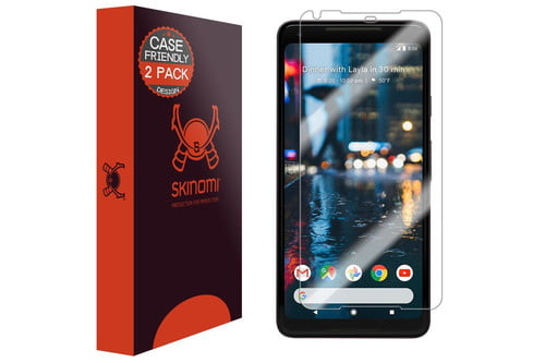Best Google Pixel 2 XL Screen Protectors To Safeguard Your