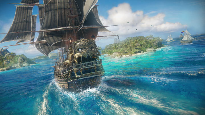 skull and bones screen 8
