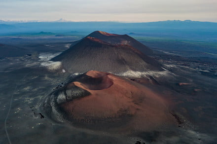 The best drone photos from around the world