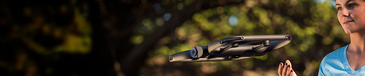 Skydio announces AI-Powered Self-Flying Camera, the R1