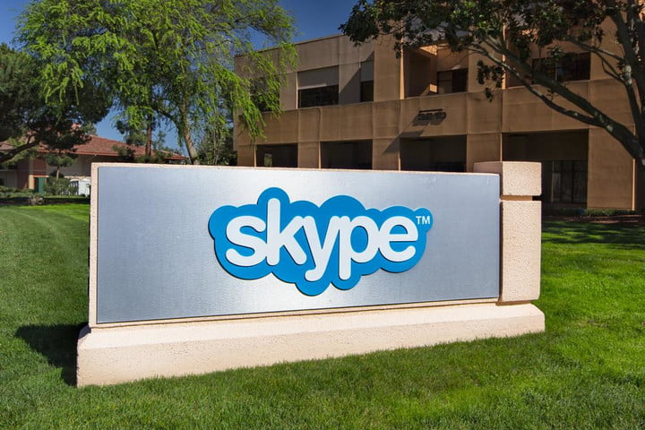 Microsoft starts rolling out Skype for Web browsers