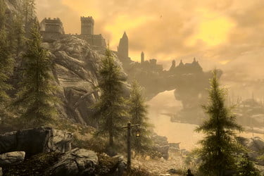 Don't Expect More Special Edition Releases of Elder Scrolls Games