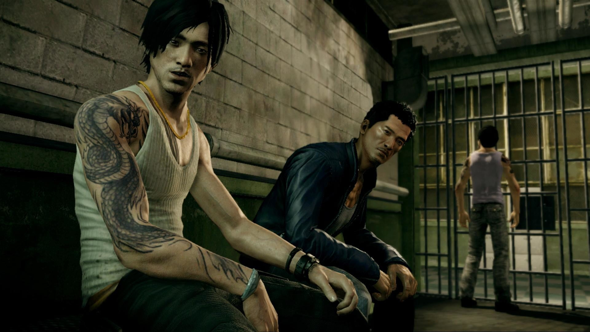 Sleeping Dogs Studio United Front Games Closes Its Doors