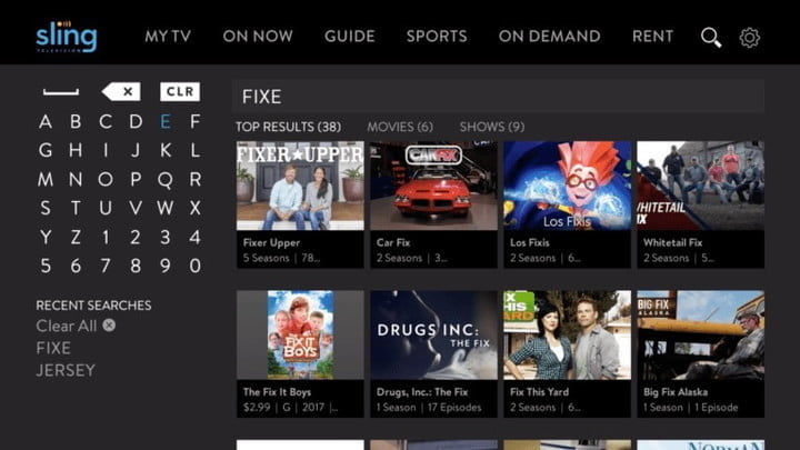DirecTV Now vs  Sling TV | Which Live TV Streaming Service Is Better