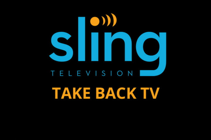 sling tv hands on with video