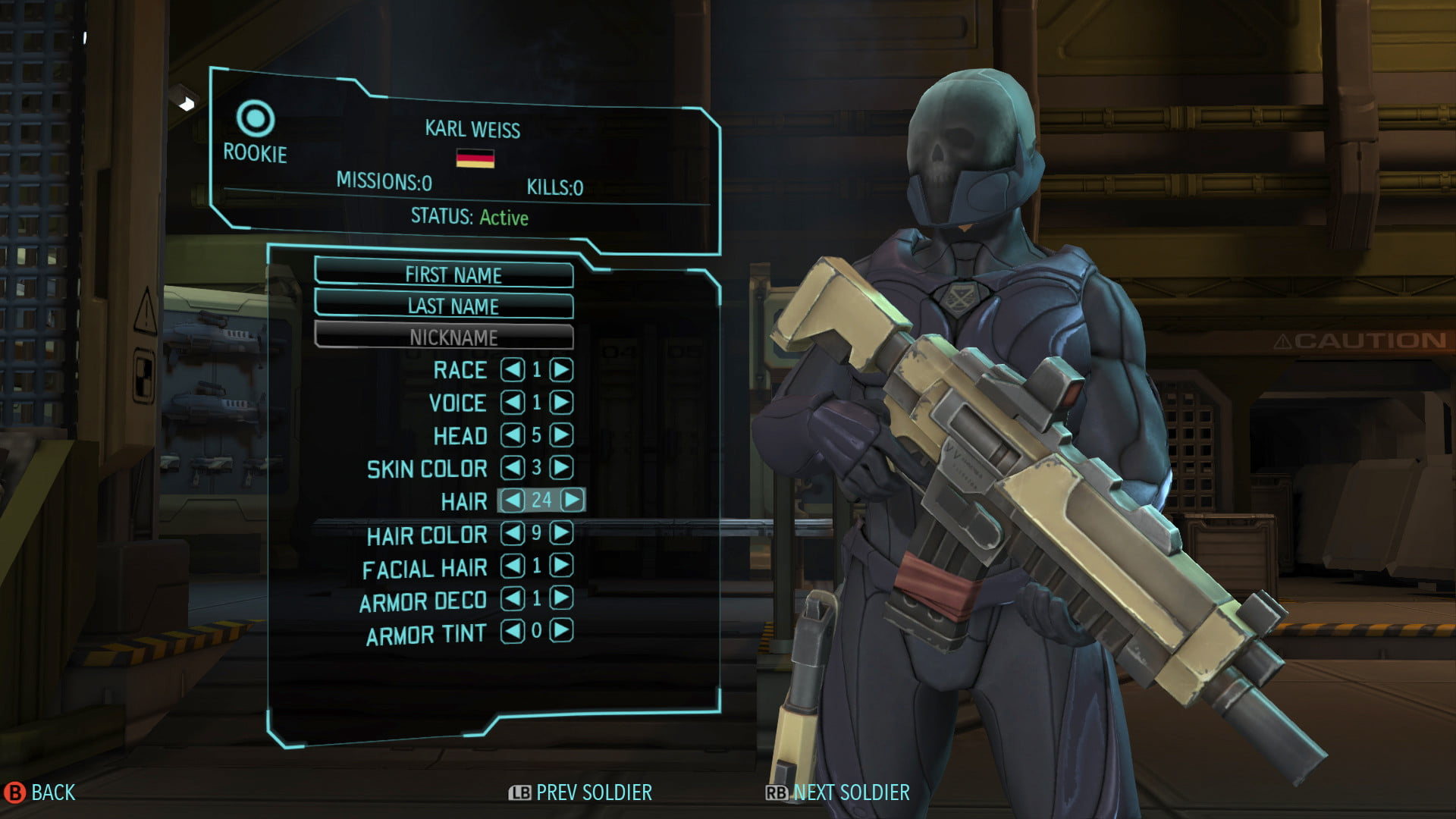first xcom: enemy unknown dlc includes new story missions | digital