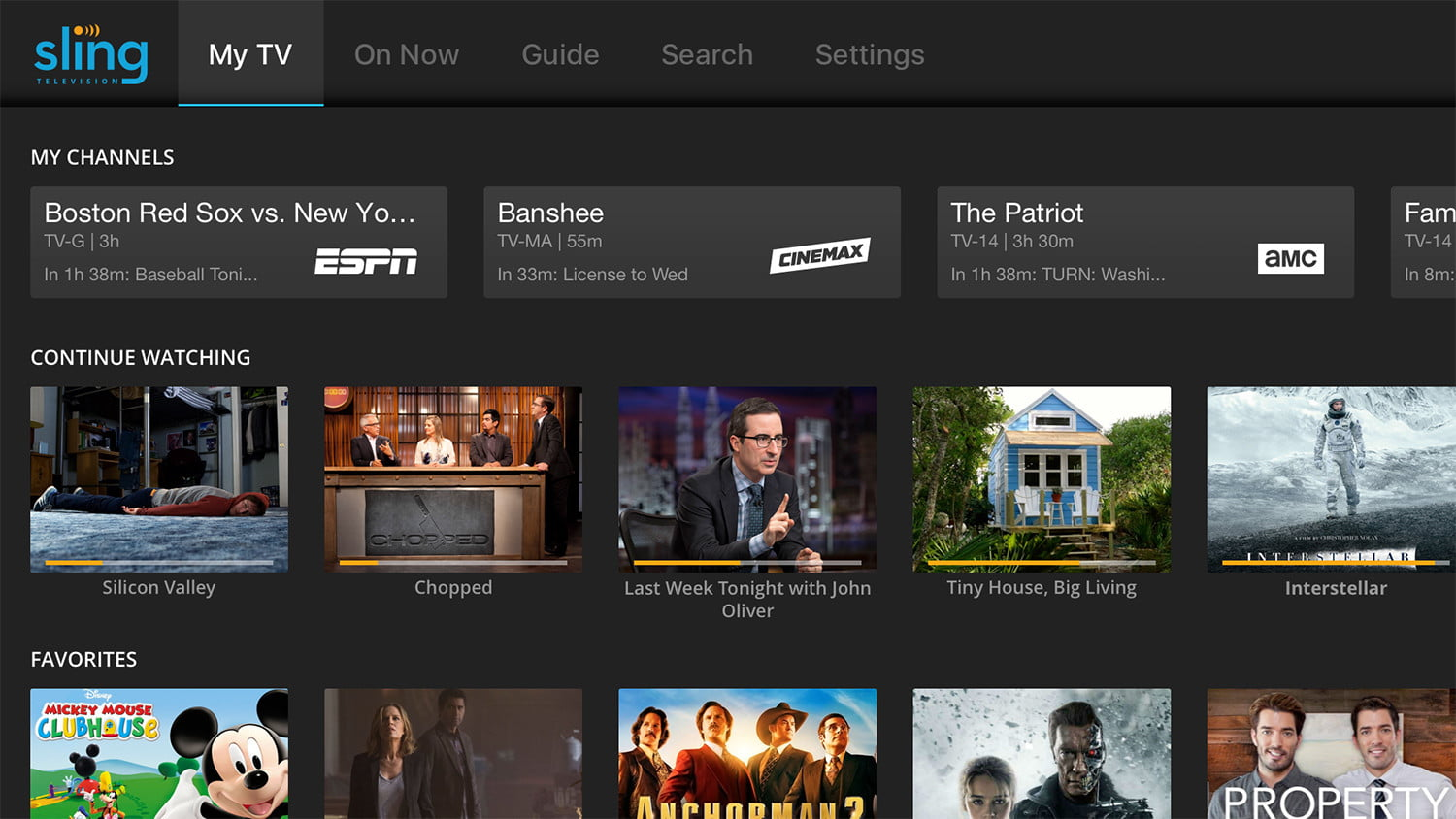 The Best Streaming Tv Services For Those Looking To Cut