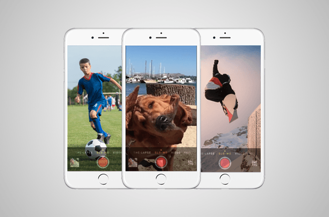 How to create slo-mo video on your iPhone 6 and 6 Plus