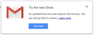 how to use gmail smart compose small pop up