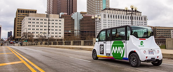 Has Columbus, Ohio raised its smart-city IQ yet? A progress report from its mayor