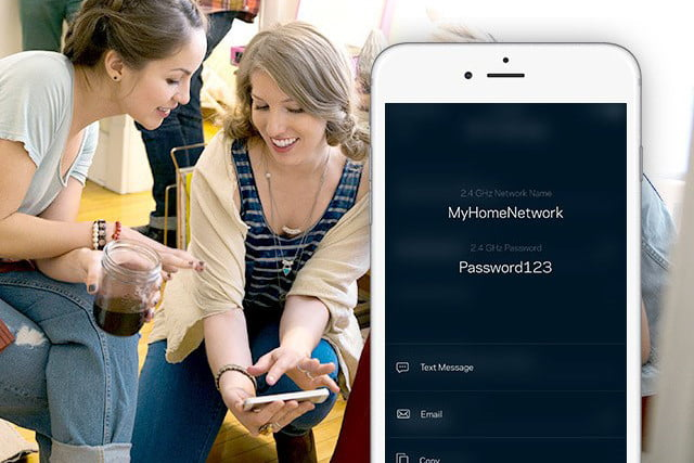 Linksys' Smart Wi-Fi App Now Supports Notifications | Digital Trends
