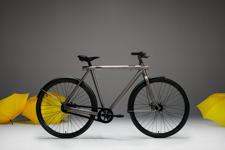 A Dutch bike maker came up with this ingenious idea to reduce shipping damage