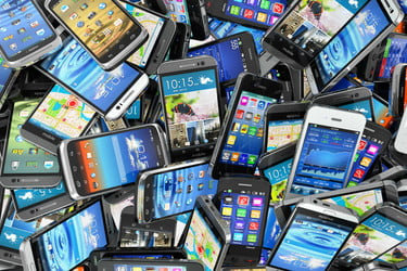 How to Reuse or Recycle your Old Phone or Tablet | Digital Trends