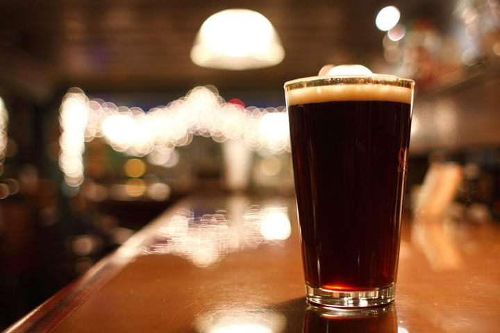 Smoked beer: An introduction