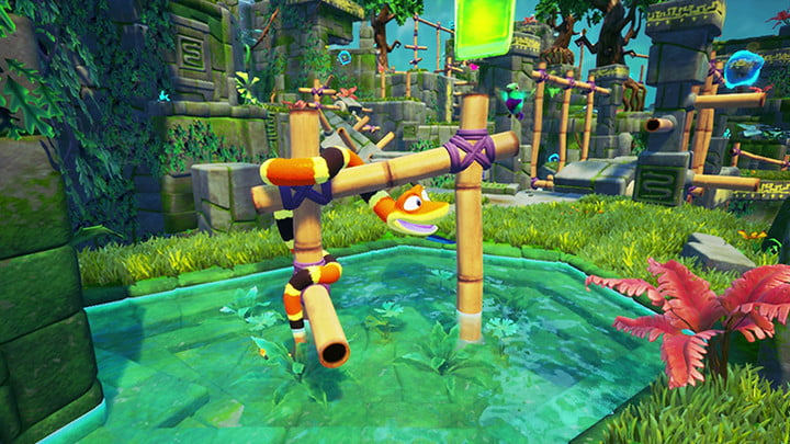 best indie games on nintendo switch snake pass