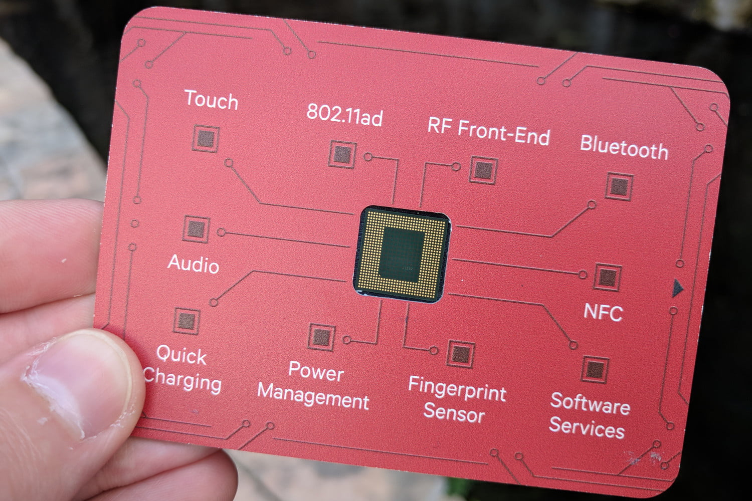 Qualcomm Unveils the Snapdragon 845 to Power Your Next Phone | Digital  Trends