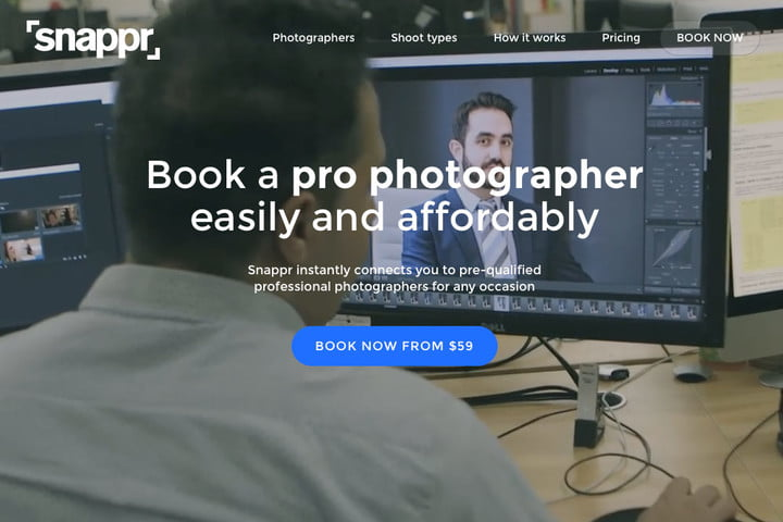 Australian startup Snappr could be the Uber of photography, but photographers aren't happy
