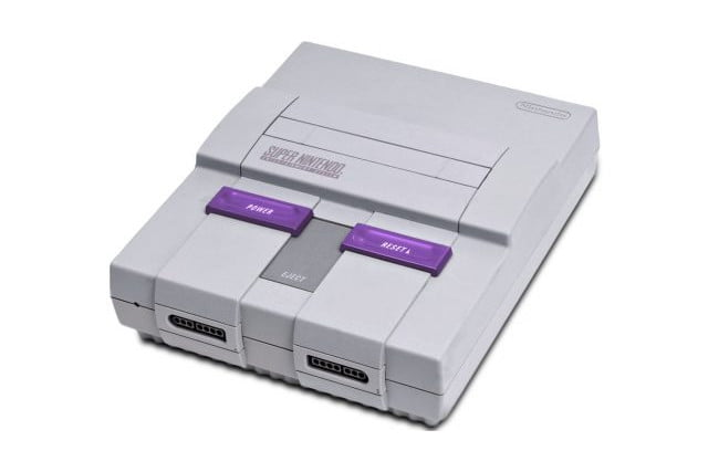 SNES Classic Edition Review   ...