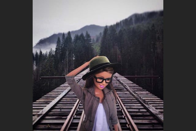 portlands hipster barbie is just too cool socality 005
