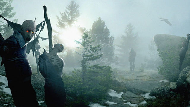 state of decay setting gameplay release date sod snow