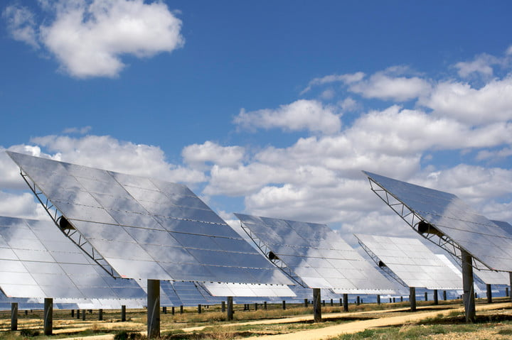 Last month, for the first time ever, the UK generated more energy from solar than coal