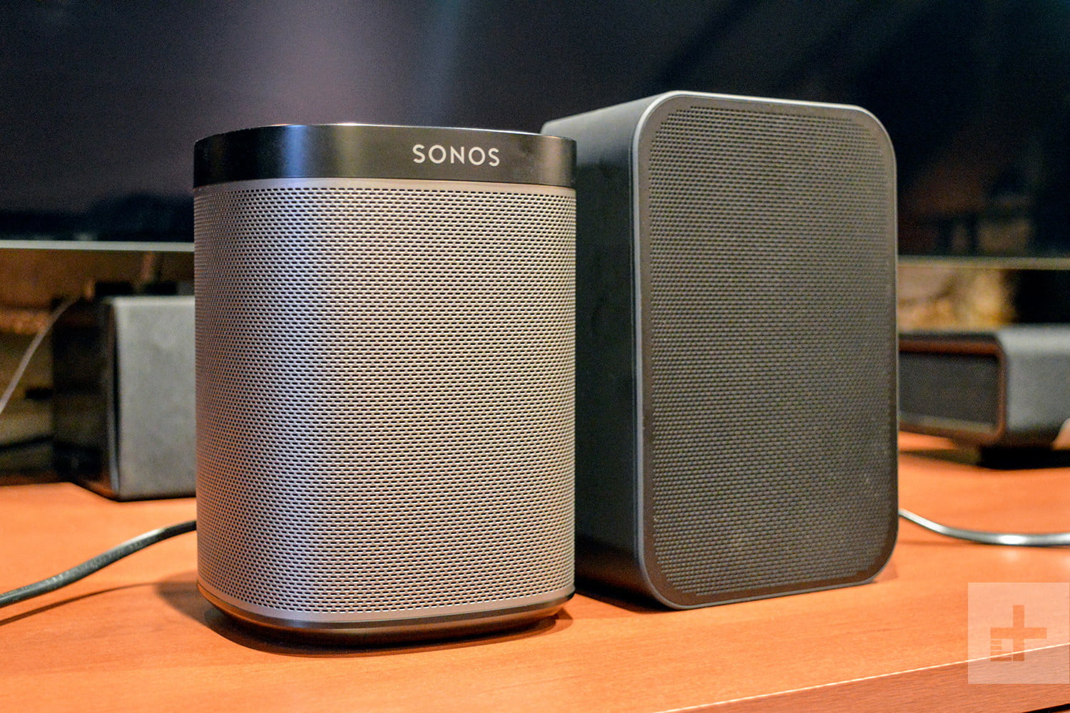 Sonos Vs Bluesound A Hi Fi Wi Speaker System Shootout Subwoofers Will Consistent Power To Both Maximizing Your Digital Trends