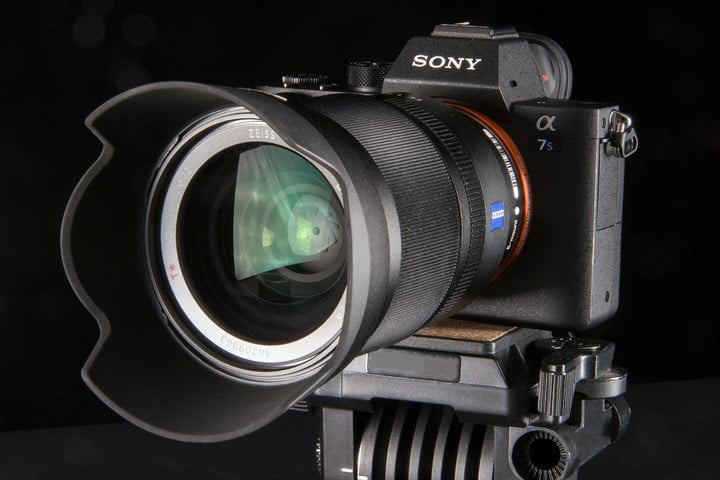 Screen Gems used the Sony A7S II to shoot an entire motion picture