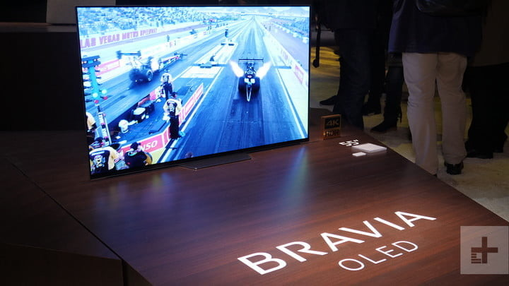 OLED vs  LED: Which Kind of TV Display Is Better? | Digital Trends