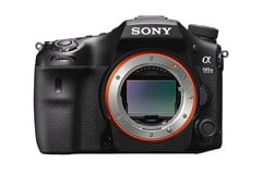 Sony a99 II review
