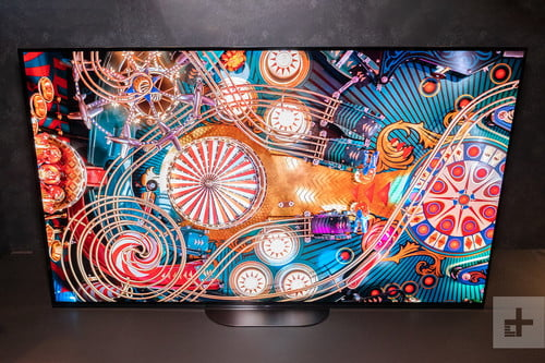 Sony Debuts Impressive First 8K Consumer TV At CES 2019