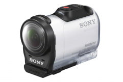 Sony Action Cam Mini HDR-AZ1 review