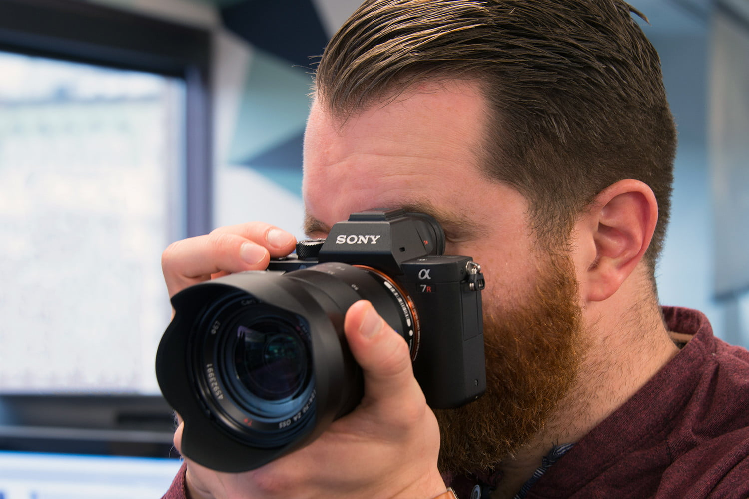 the best full frame mirrorless camera