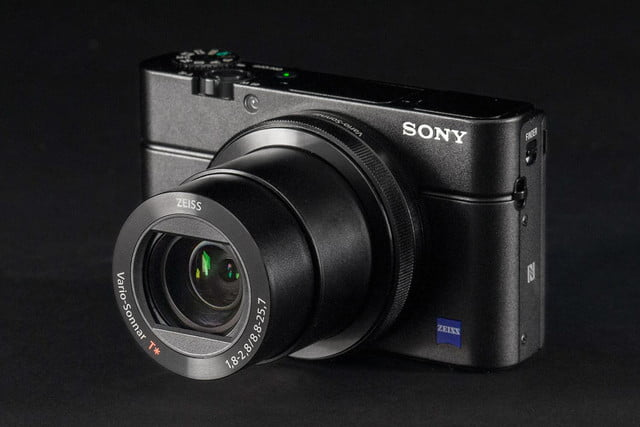 sony rx100 iii review the cyber shot does it again digital trends. Black Bedroom Furniture Sets. Home Design Ideas