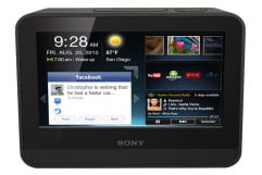 Sony Dash Review