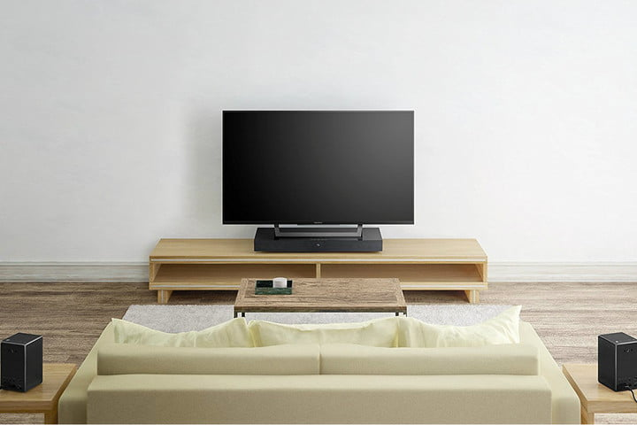 Sony HT-XT2 2.1 Channel Sound Base with Bluetooth
