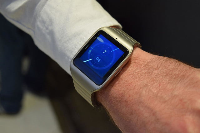 sony stainless steel smartwatch 3 0073