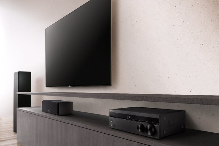 sony home theater 2018 str dh590 receiver