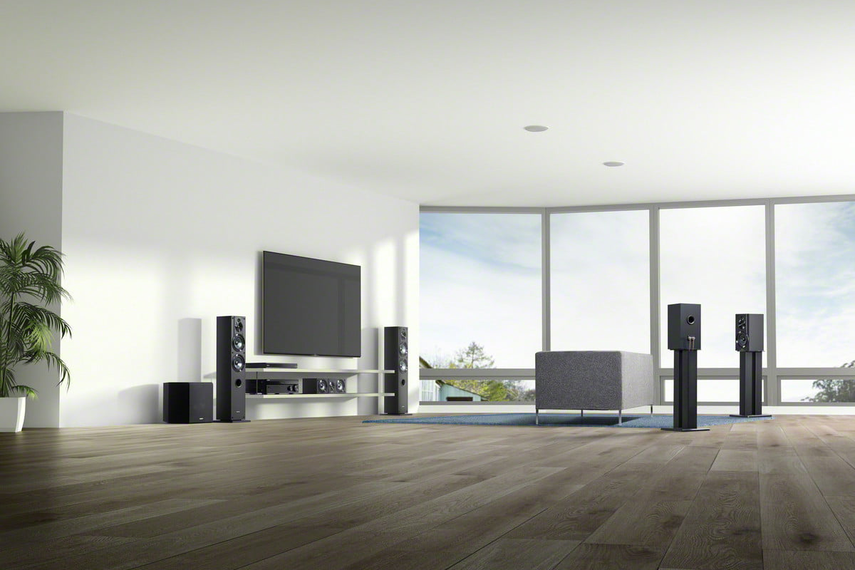 Sony Launches Dolby Atmos-enabled Soundbars, Speakers, and More ...