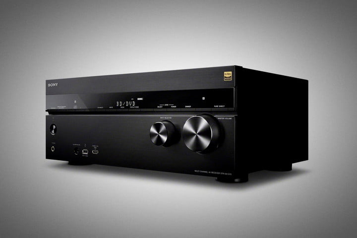 sony unveils new high res multiroom audio gear str dn1070 featured