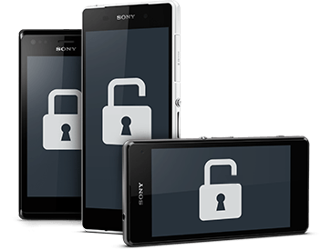 sony unlock how to root android
