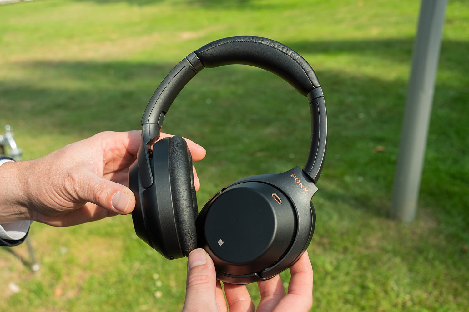 2580a3f19e5 Amazon cuts prices on Sony WH-1000XM3 and Bose QC 35 noise-canceling  headphones