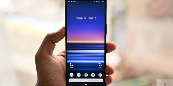 Sony Xperia 1 Review: Priced Too High? | Digital Trends