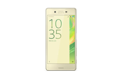 Sony Xperia X Review   Digital Trends